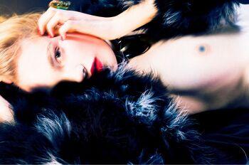 Red Lips Julia