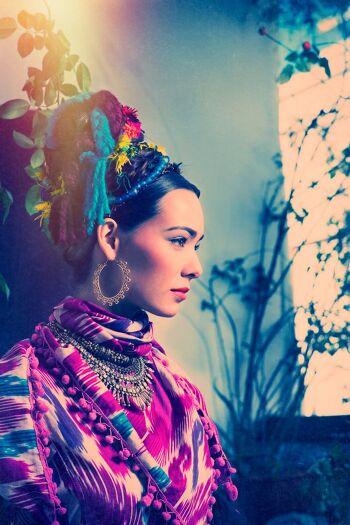 Spirit of Kahlo