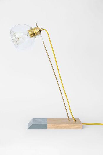 מנורת שולחן fiserman-xs