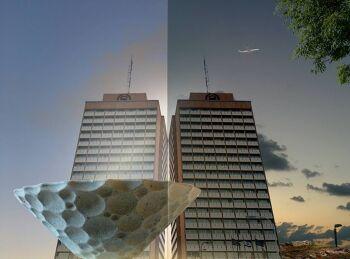 סימטריה אדריכלית