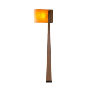 גוף תאורה שולחני – דואט Axe Large