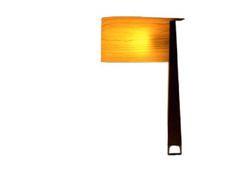 גוף תאורה שולחני – דואט Axe