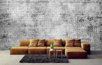 טפטים מיוחדים לבית – טפט דמוי קיר בטון