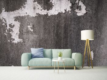 טפטים מיוחדים לסלון – טפט דמוי טיח