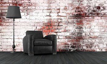 טפטים מיוחדים לסלון – חיפוי דמוי אבן