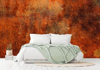 טפטים מיוחדים לחדר שינה – דמוי טיח