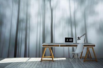 טפט יער בעיצוב אישי