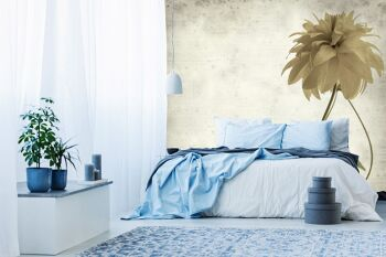 טפטים לעיצוב חדרי שינה