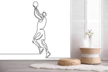 טפטים לחדרי נוער – ספורט כדורסל