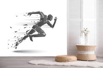 טפטים לחדרי נוער – ספורט ריצה