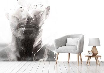 טפט תמונת אמנות לבית