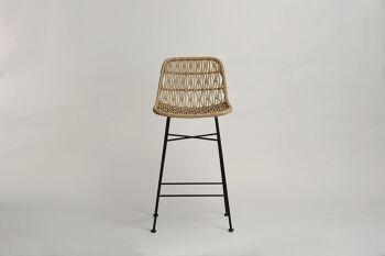 כסא בר סו