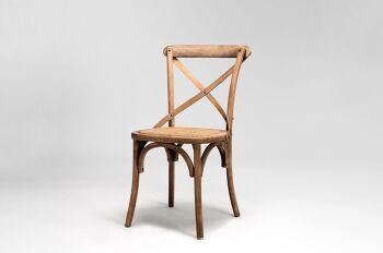 כסא אוכל קיאני טבעי