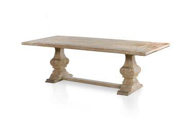 שולחן אוכל פלמר