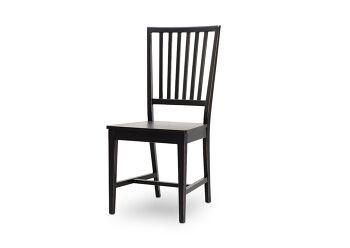 כסא אסיינדה שחור