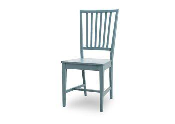 כסא אסיינדה בצבע תכלת