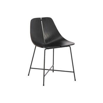 כיסא מינד שחור