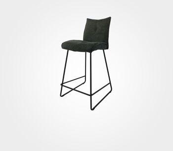 כסא בר Spider1 – שחור