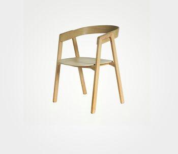 כסא Frame Honey