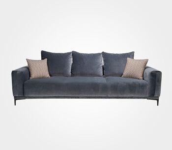 ספה תלת מושבית Lips