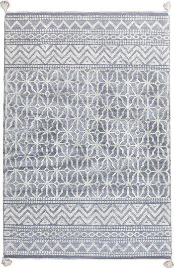 דגם Zurich – עבודת יד מצמר בשילוב קל של כותנה