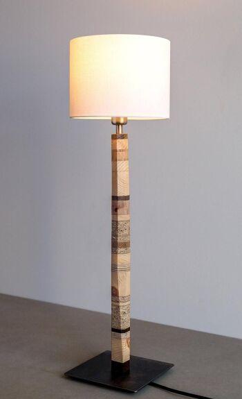 מנורת שולחן גאו 2