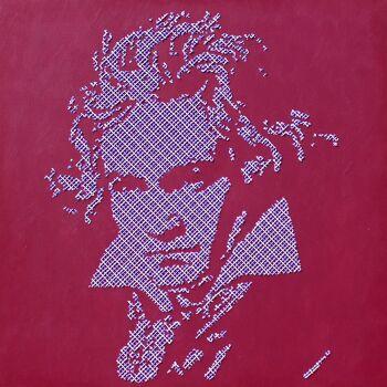 אמנות פופארט בטהובן