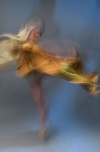Kinetic Dance 3