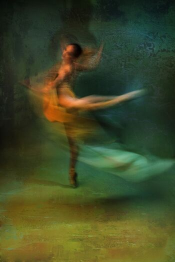 Kinetic Dance 4