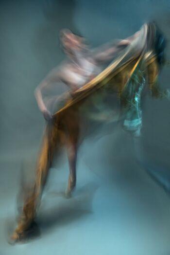 Kinetic Dance 6