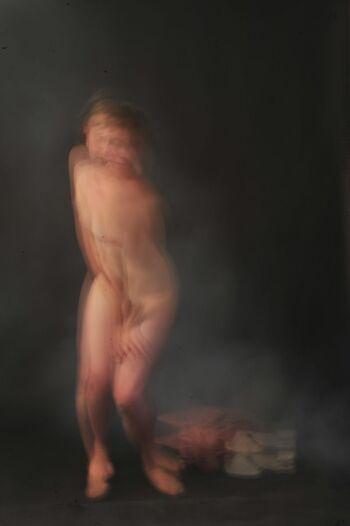 Kinetic Nude 6