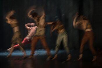 Kinetic Dance 1