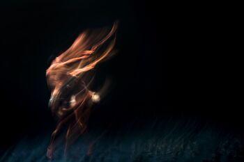 Kinetic Dance 2