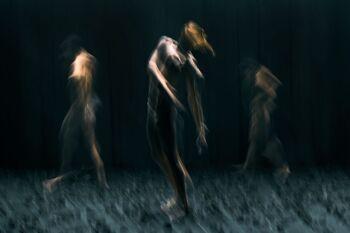Kinetic Dance 10