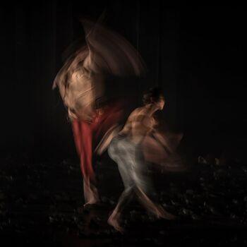 Kinetic Dance 8