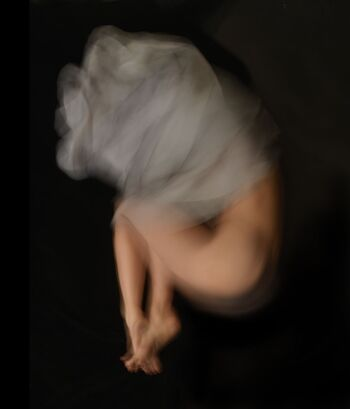 Kinetic Nude 4