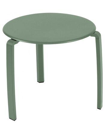 שולחן קפה לגינה Aliza ירוק