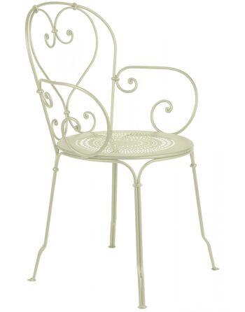 כסא אוכל לגינה