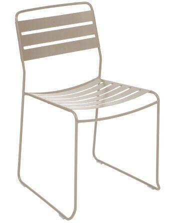 כסא אוכל לגינה Surprising חום