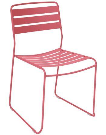 כסא אוכל לגינה Surprising ורוד