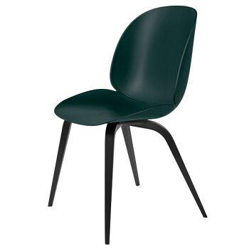 כסא פינת אוכל Beetle ירוק