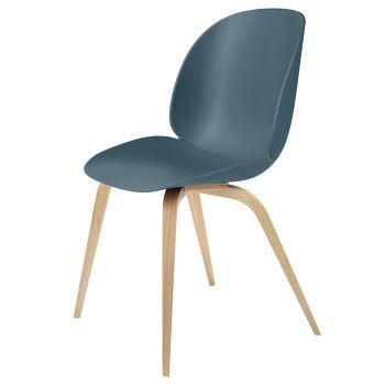 כסא פינת אוכל Beetle כחול