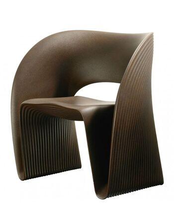 כורסא Raviolo חום