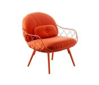 כורסא Pina כתום