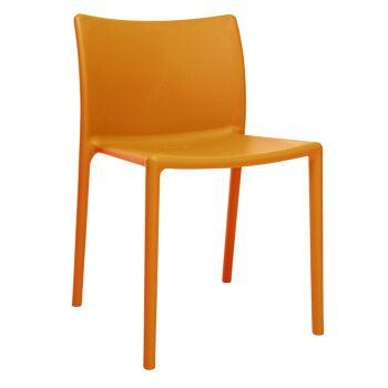 כסא Air כתום