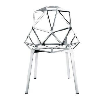 כסא One אלומניום