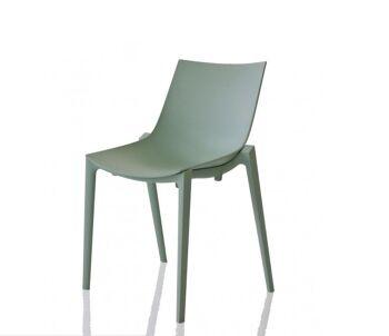 כסא Zartan ירוק