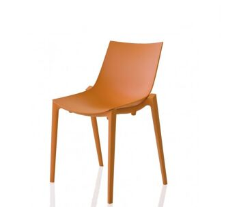כסא Zartan כתום