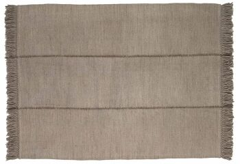 שטיח בז'