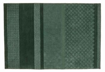 שטיח מלבני ירוק JIE CELADON
